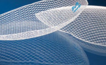 Heavyweight Mesh Improves Laparoscopic Repair Of Inguinal Hernia